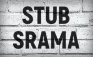 stub-srama